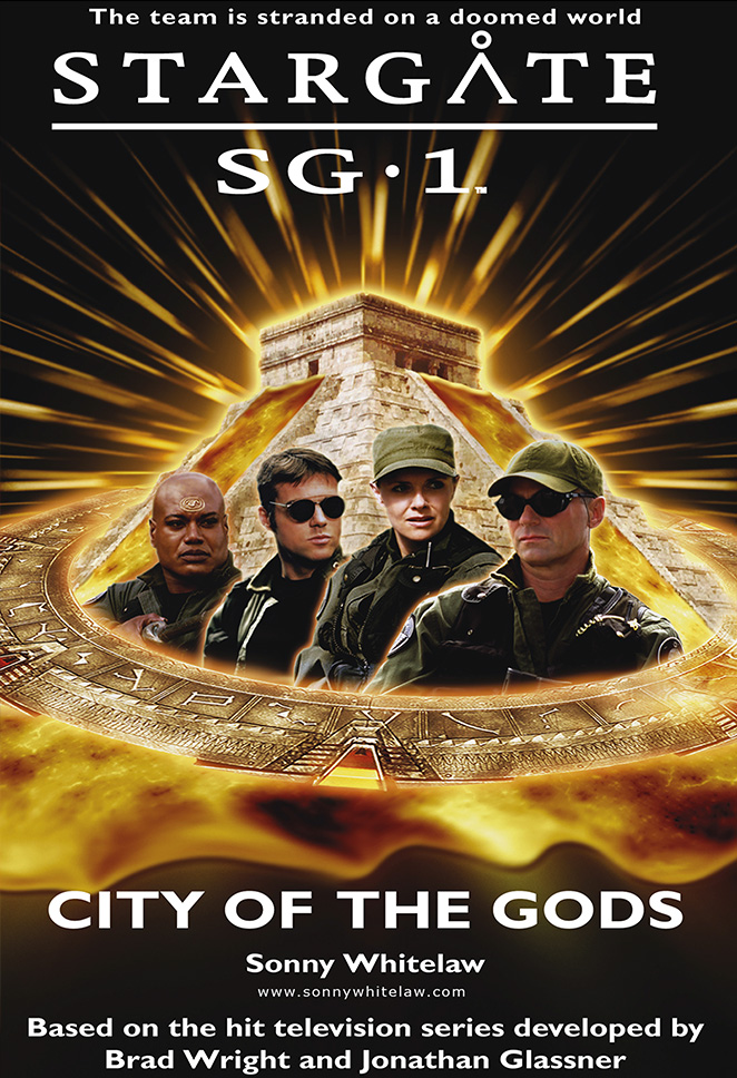 City of the Gods